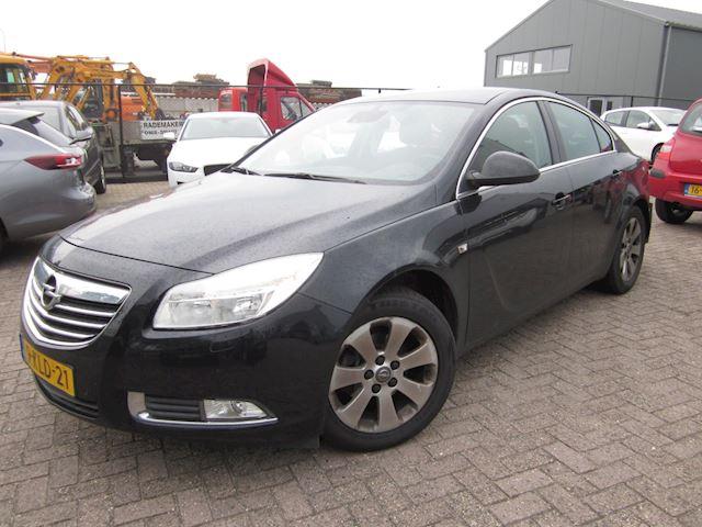 Opel Insignia 2.0 CDTI EcoFLEX Business Met ECC/NAVIG/PDC
