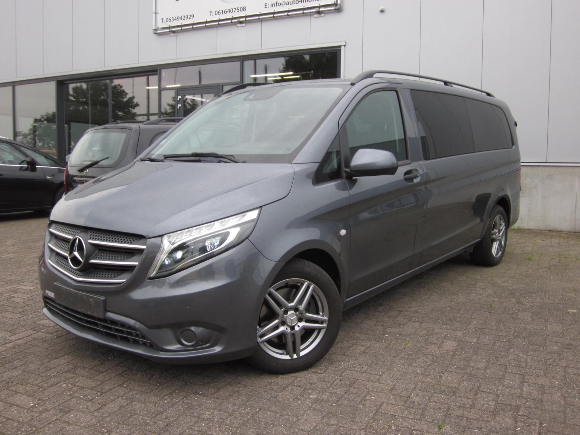 Mercedes-Benz Vito occasion - Auto4Motion