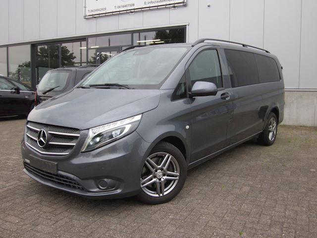 Mercedes-Benz Vito 119 CDI Lang DC Full Automaat/ECC/NAVIG/CAMERA