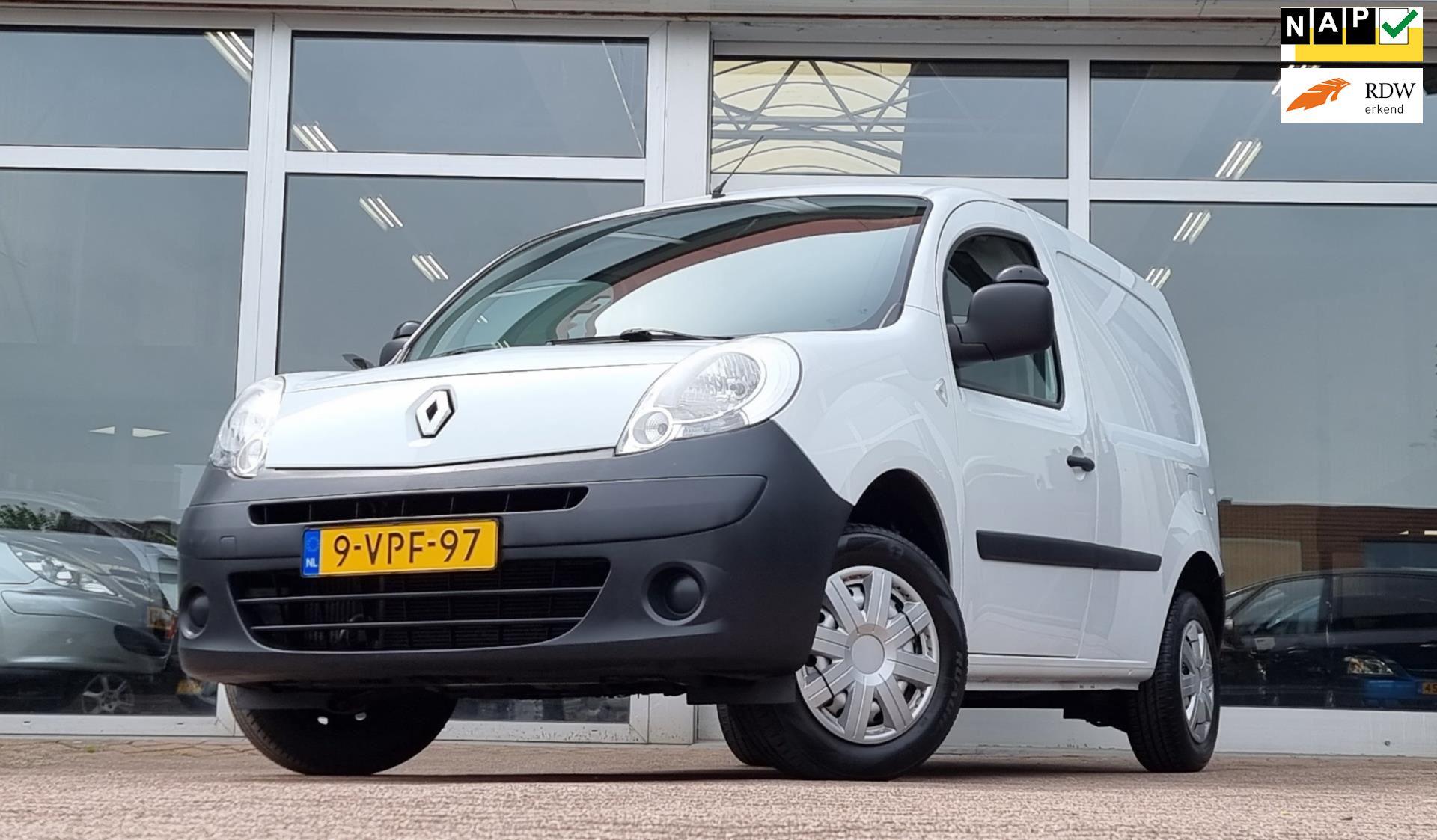 Renault Kangoo Express occasion - van den Boog Automotive