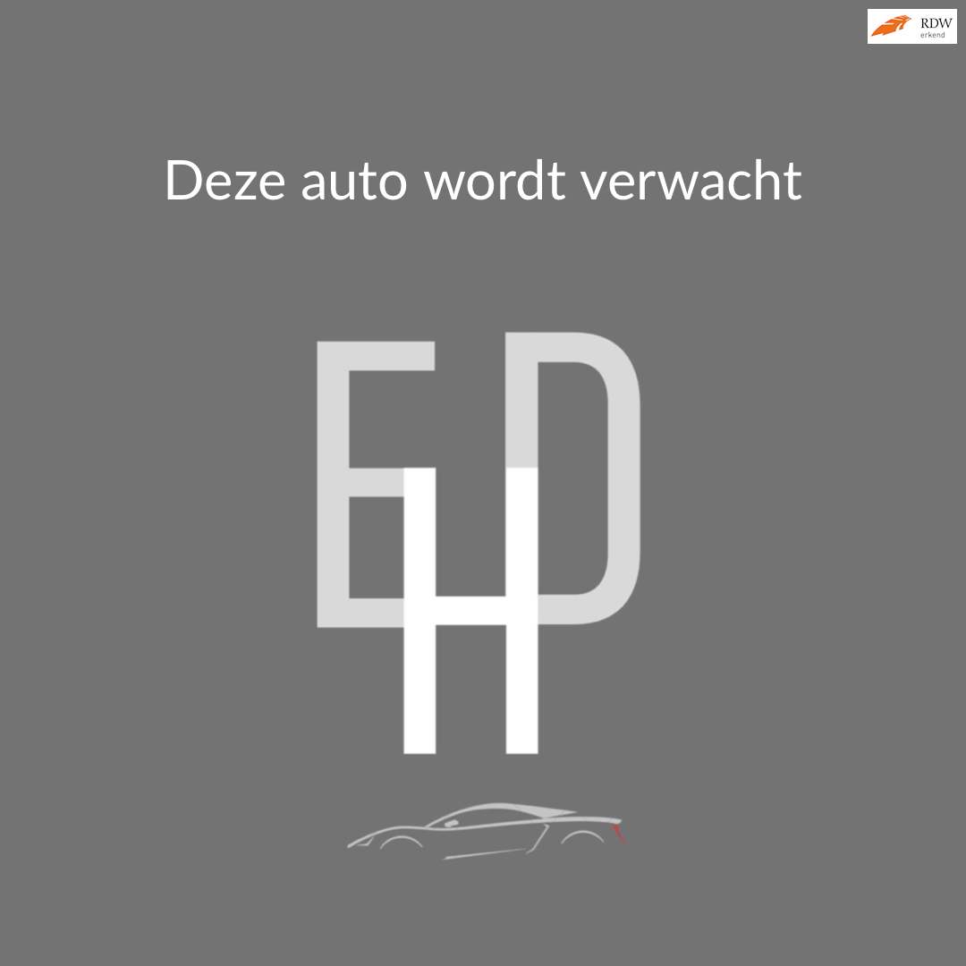 Volkswagen ID.4 occasion - EHD Automotive