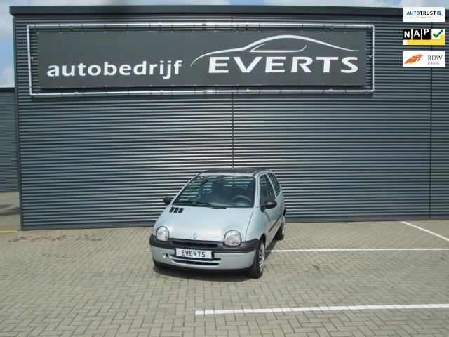 Renault Twingo occasion - Autobedrijf Everts