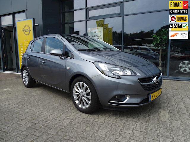Opel Corsa 1.4 Innovation AUTOMAAT