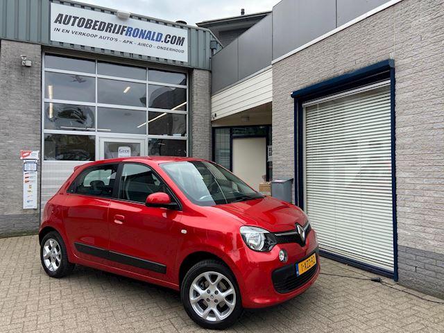 Renault Twingo 0.9 TCe Expression NL.Auto/69Dkm/1Ste Eigenaar/Airco/Cruise/16Inch/Parkeersensoren