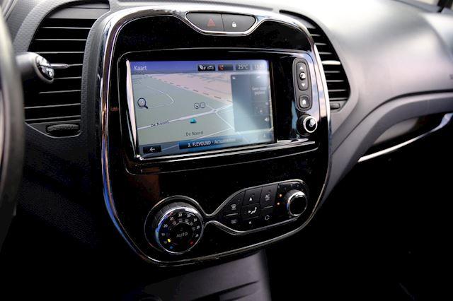 Renault Captur occasion - FLEVO Mobiel