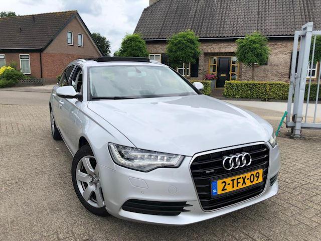 Audi A6 Avant 3.0 TDI quattro Pro Line Plus full option