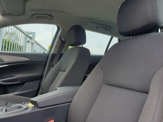 Opel Insignia Sports Tourer 1.4 Turbo EcoFLEX Edition Clima