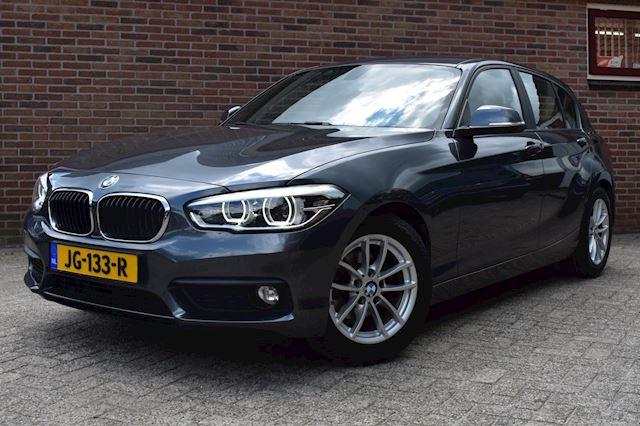 BMW 1-serie occasion - Autobedrijf Prins