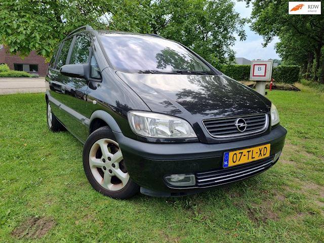Opel Zafira 1.8-16V Elegance 7 PRS AIRCO