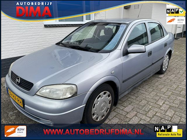 Opel Astra 1.6 Edition/ Airco/ 5 Drs