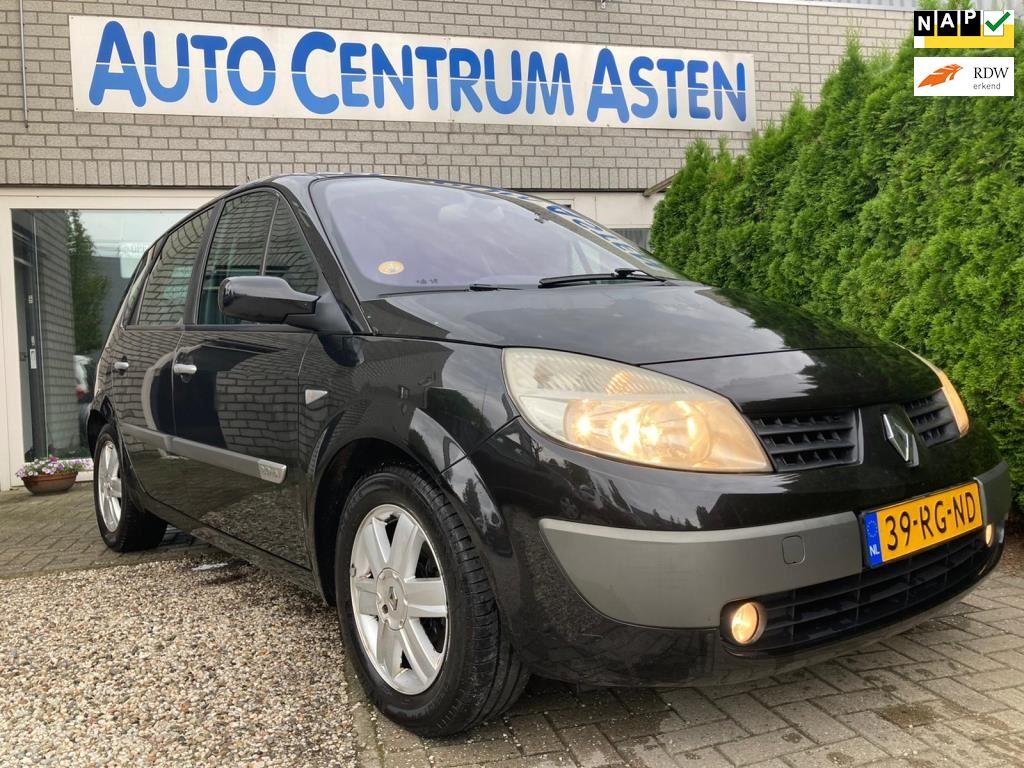 Renault Scénic occasion - Auto Centrum Asten