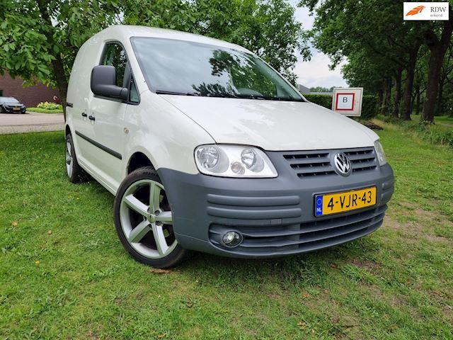Volkswagen Caddy 1.9 TDI AIRCO