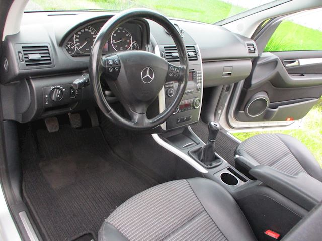 Mercedes-Benz A-klasse 200 Classic