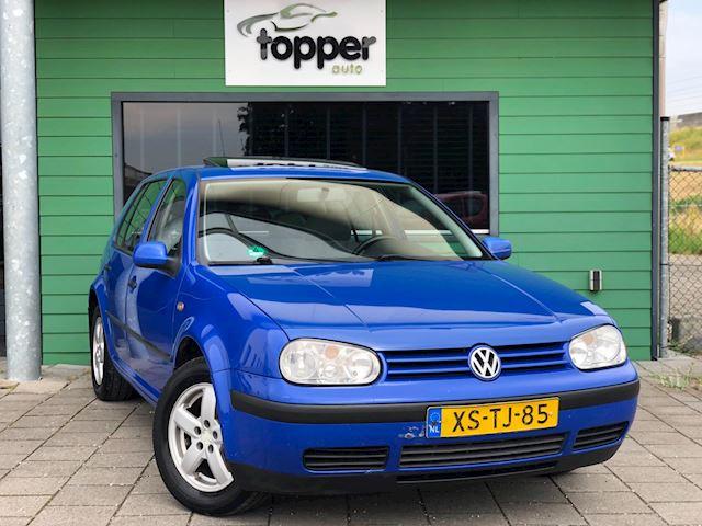 Volkswagen Golf 1.6 / Met Nieuwe APK / 5Drs. /
