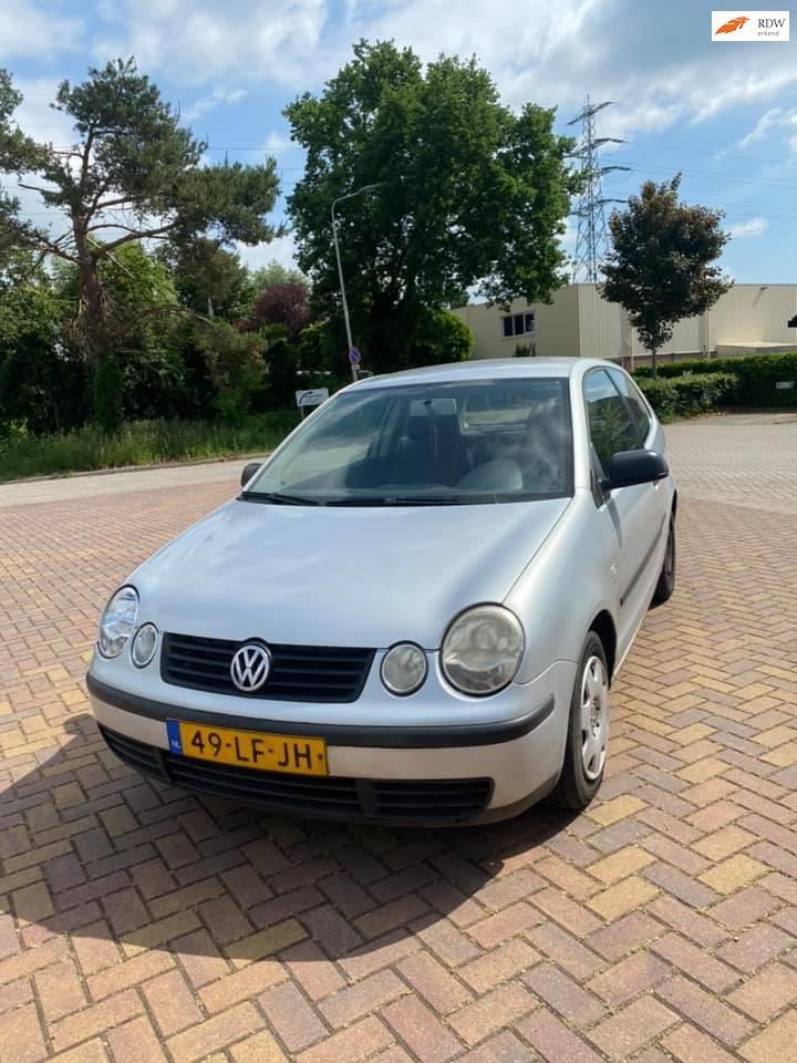 Volkswagen Polo occasion - Gelderland Cars B.V.Zutphen