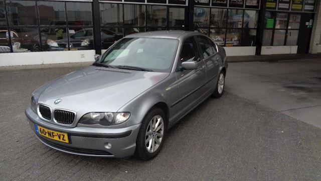 BMW 3-serie occasion - Handelsonderneming Christ