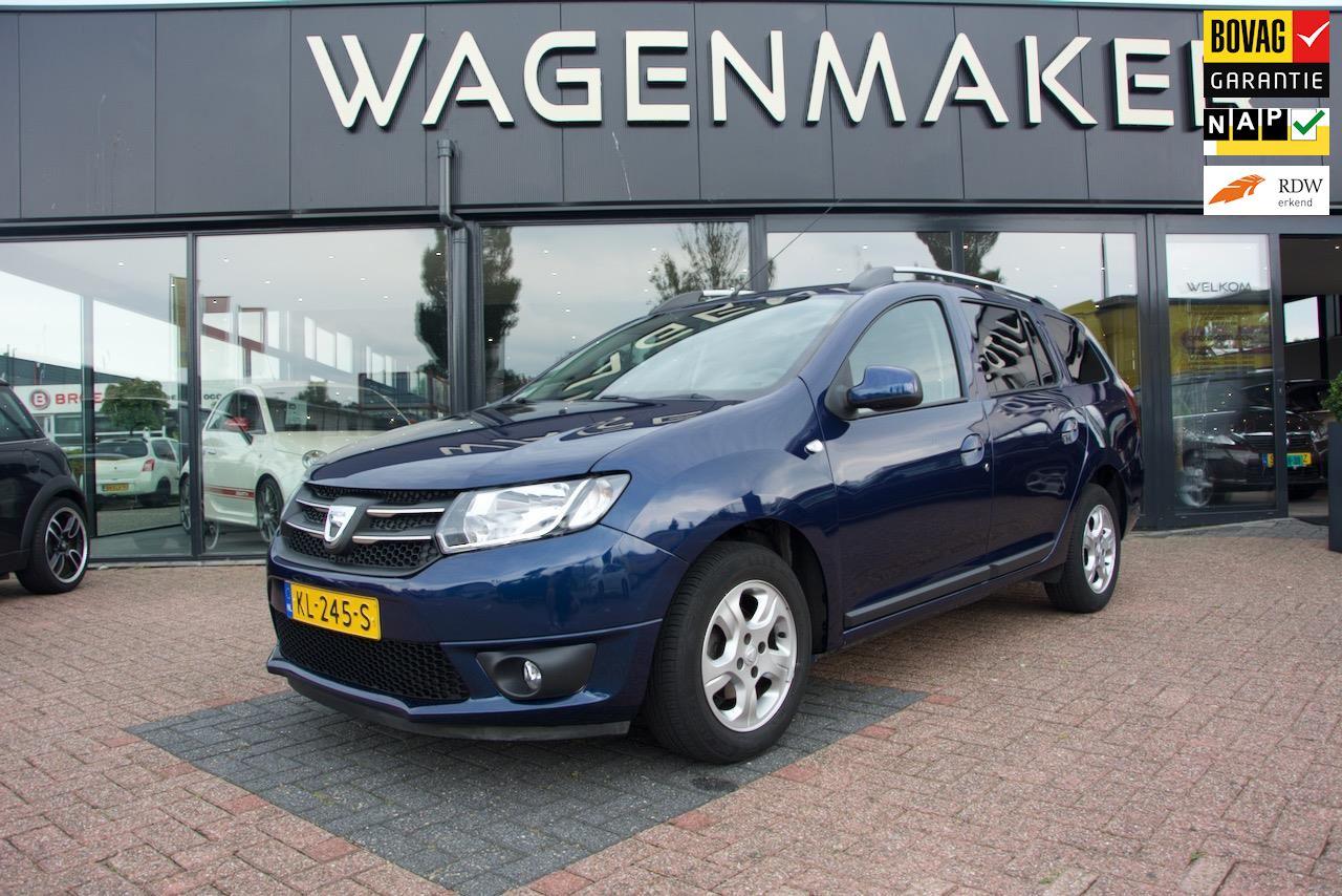 Dacia Logan MCV occasion - Wagenmaker Auto's