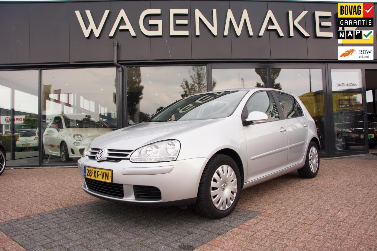 Volkswagen Golf occasion - Wagenmaker Auto's