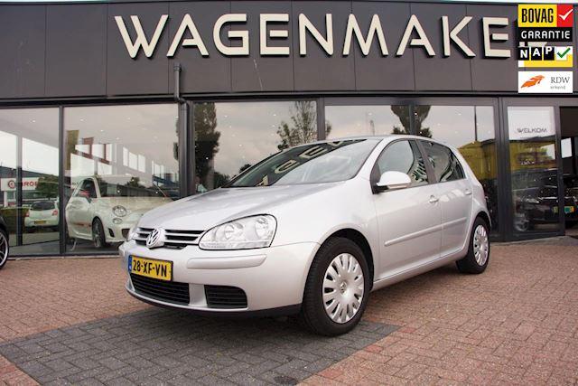Volkswagen Golf 1.6 FSI Optive 3 Airco|Electr pak|cdv!