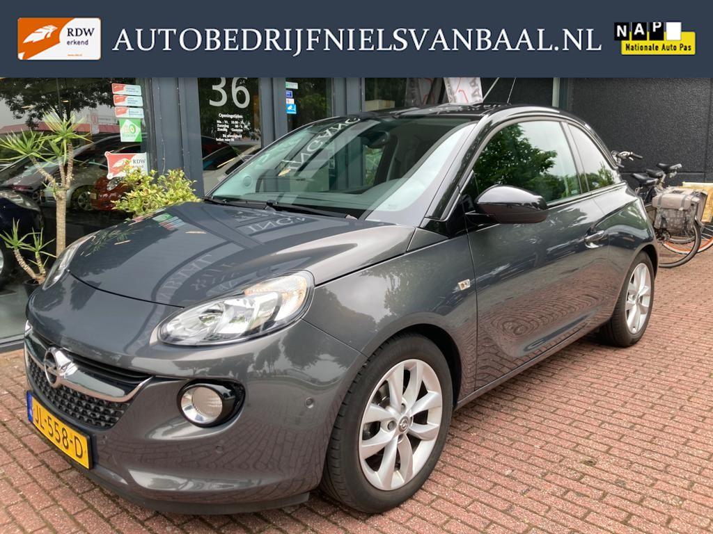 Opel ADAM occasion - Autobedrijf Niels van Baal
