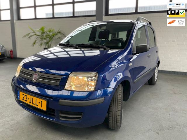 Fiat Panda occasion - Delmond Autobedrijf