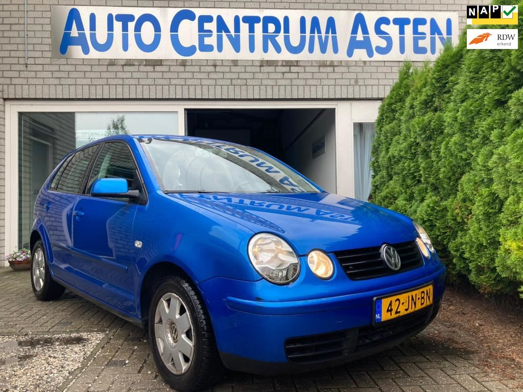 Volkswagen Polo occasion - Auto Centrum Asten