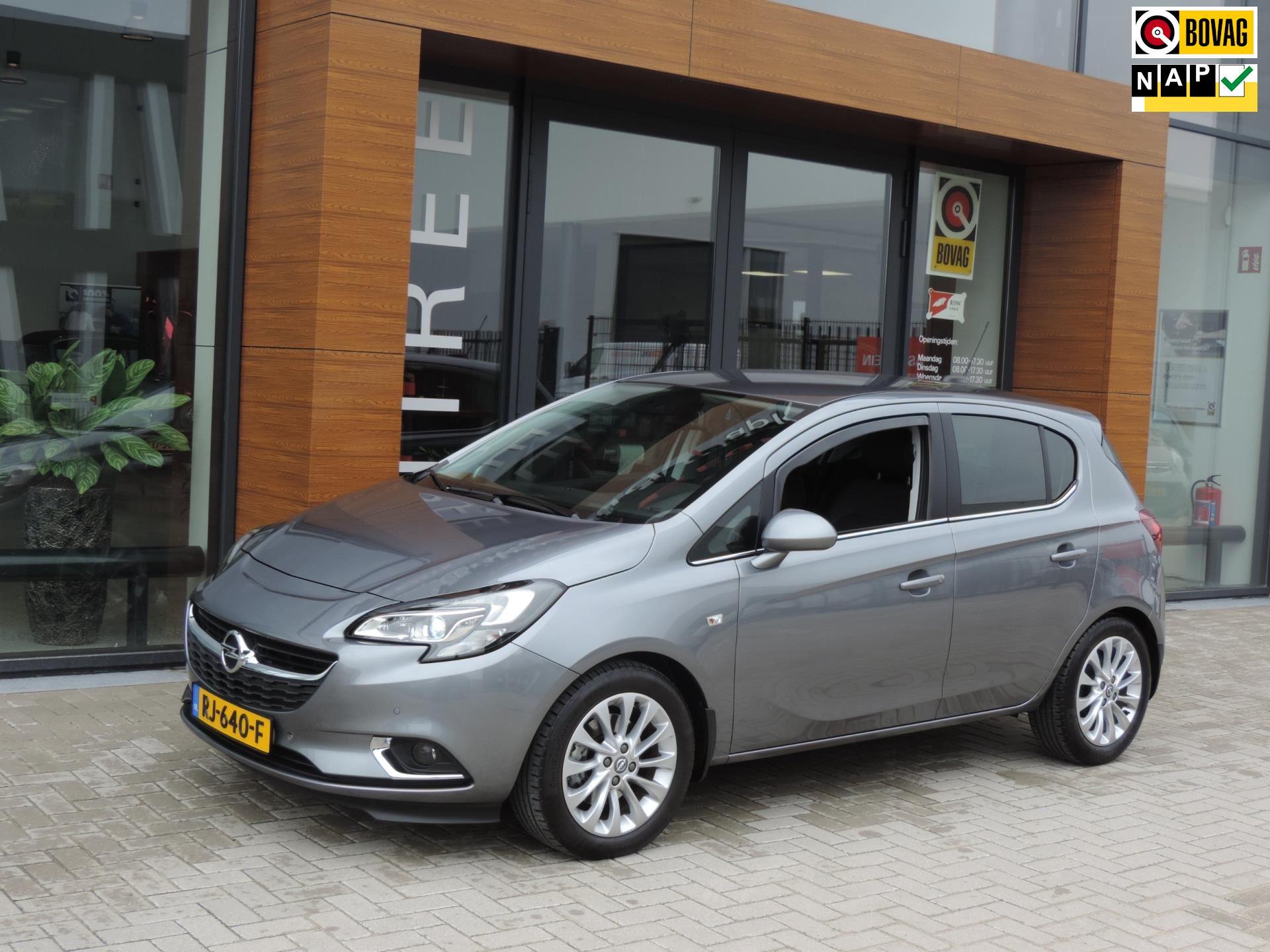 Opel Corsa occasion - Autobedrijf van Meegen