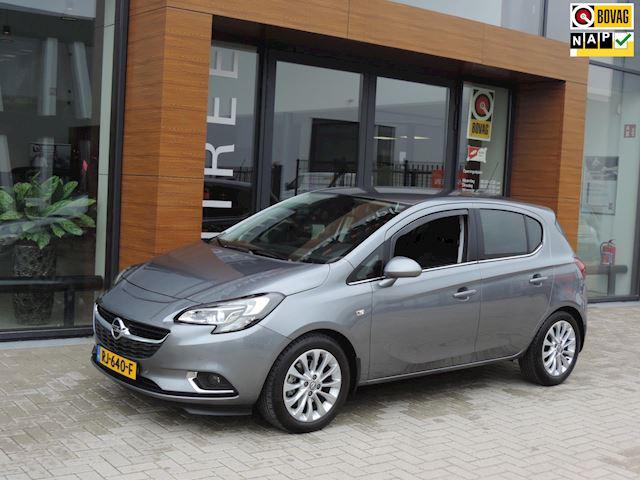 Opel Corsa 1.0 Turbo Innovation+ 18.000km | Camera | CarPlay | Pdc | Cruise contr | Ecc | Halfleer