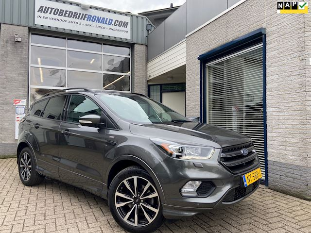 Ford Kuga 1.5 EcoBoost ST Line NL.Auto/Full Opties/Xenon/Navigatie/Alcantara/1Ste Eigenaar/Trekhaak