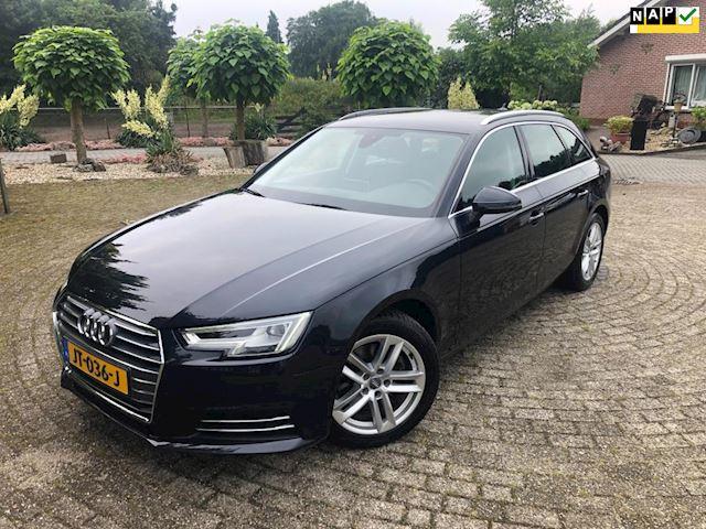 Audi A4 Avant occasion - Autobedrijf Stronkhorst