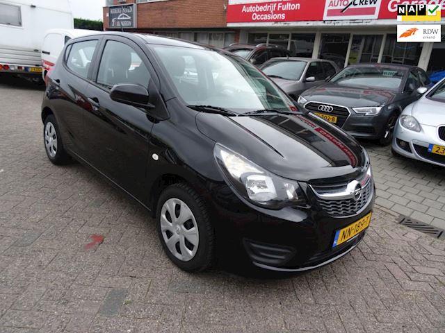 Opel KARL occasion - Autobedrijf Fulton