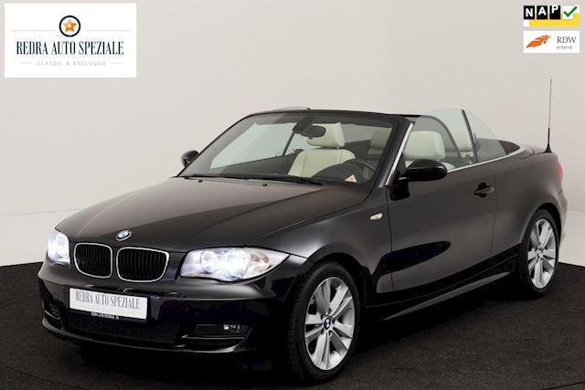 BMW 1-serie Cabrio occasion - Redra Auto Speziale