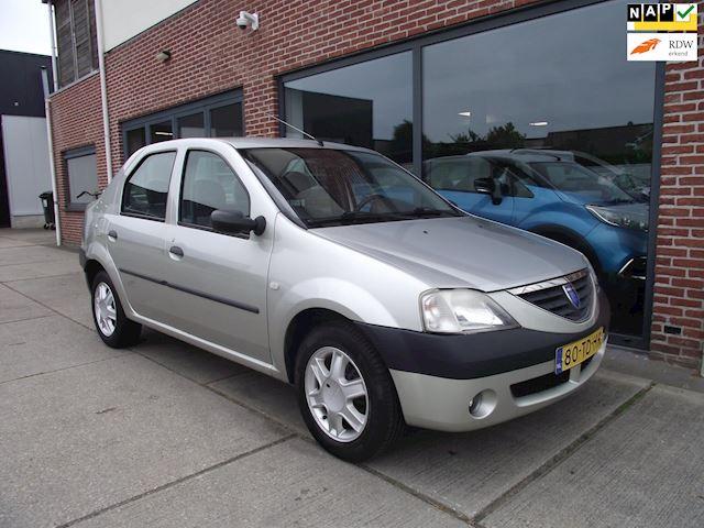 Dacia Logan 1.6 Lauréate
