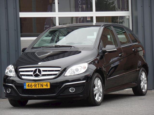 Mercedes-Benz B-klasse occasion - Auto Veldzicht