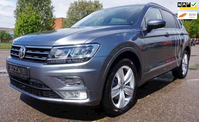 Volkswagen Tiguan Allspace 2.0 TSI 4Motion Highline Business R 7 persoons
