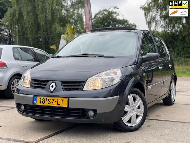 Renault Scénic 1.6-16V Privilège Luxe