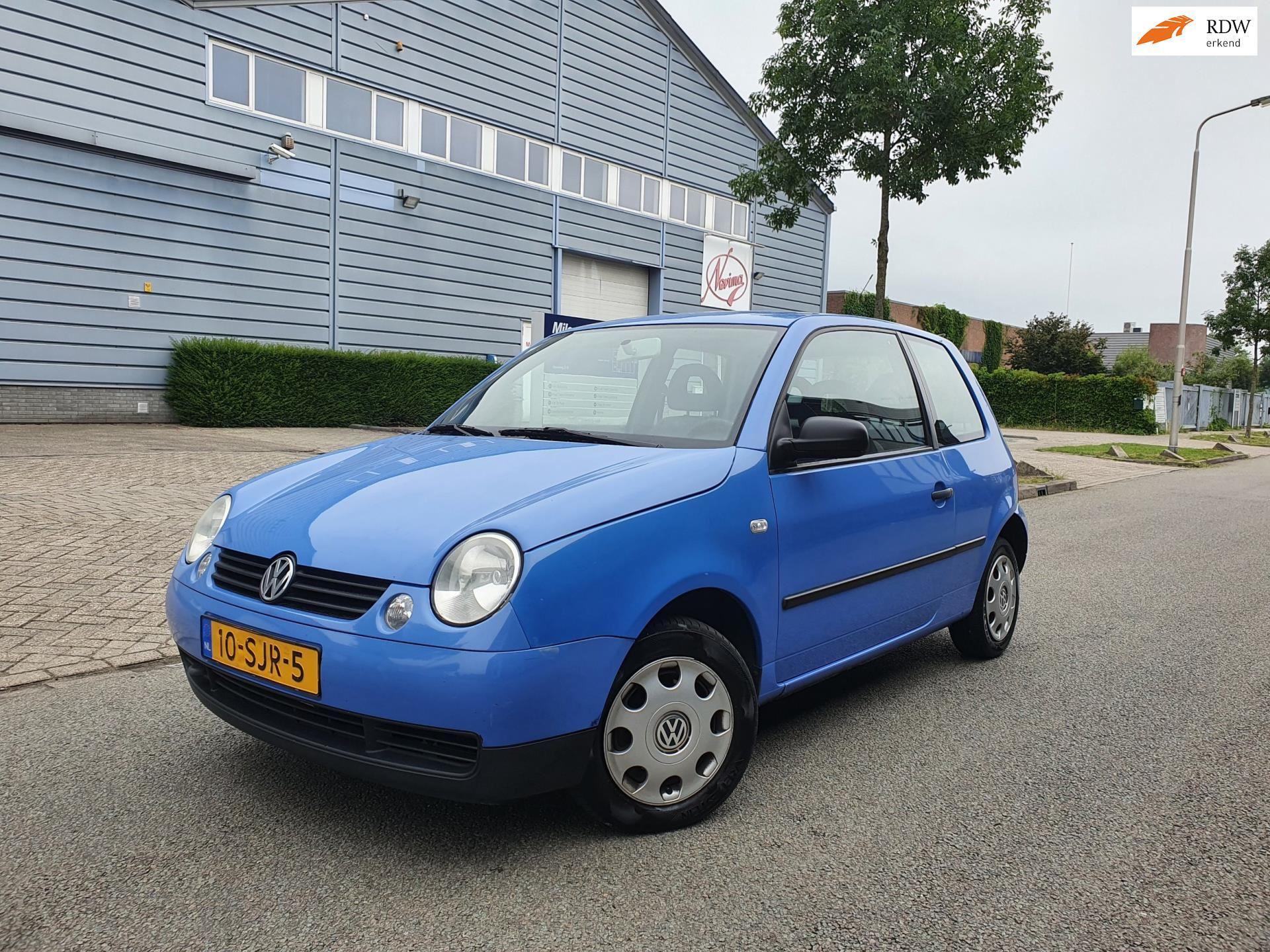 Volkswagen Lupo occasion - Autohandel Direct