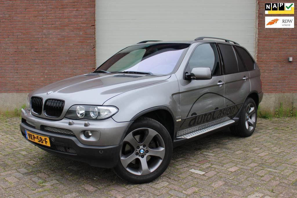 BMW X5 REIHE occasion - Autocasion