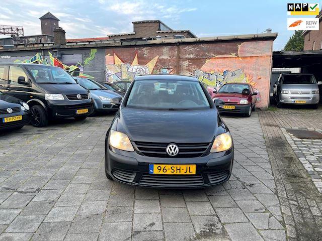 Volkswagen Golf Plus 1.6 FSI Turijn