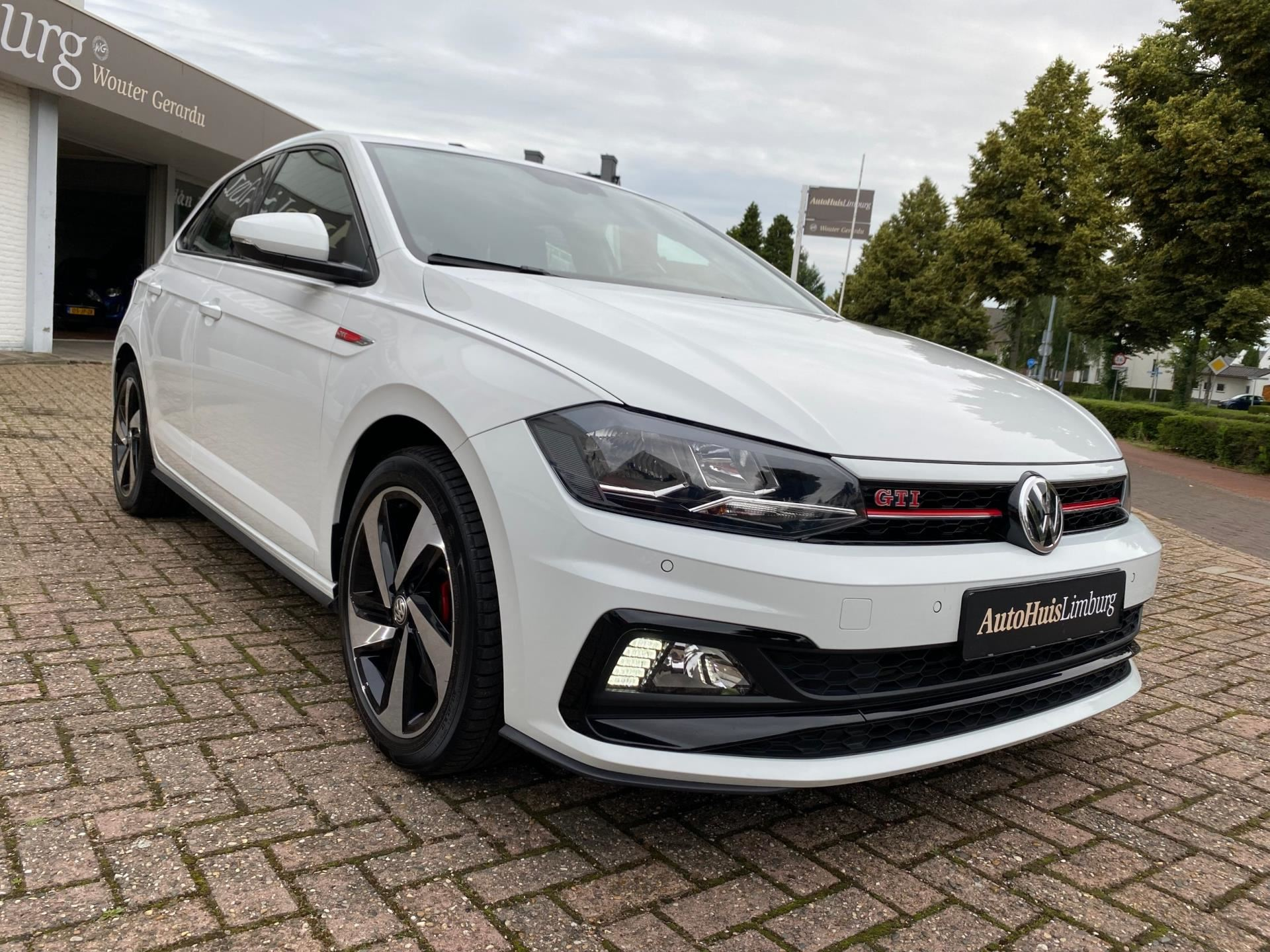 Volkswagen Polo occasion - AutoHuisLimburg