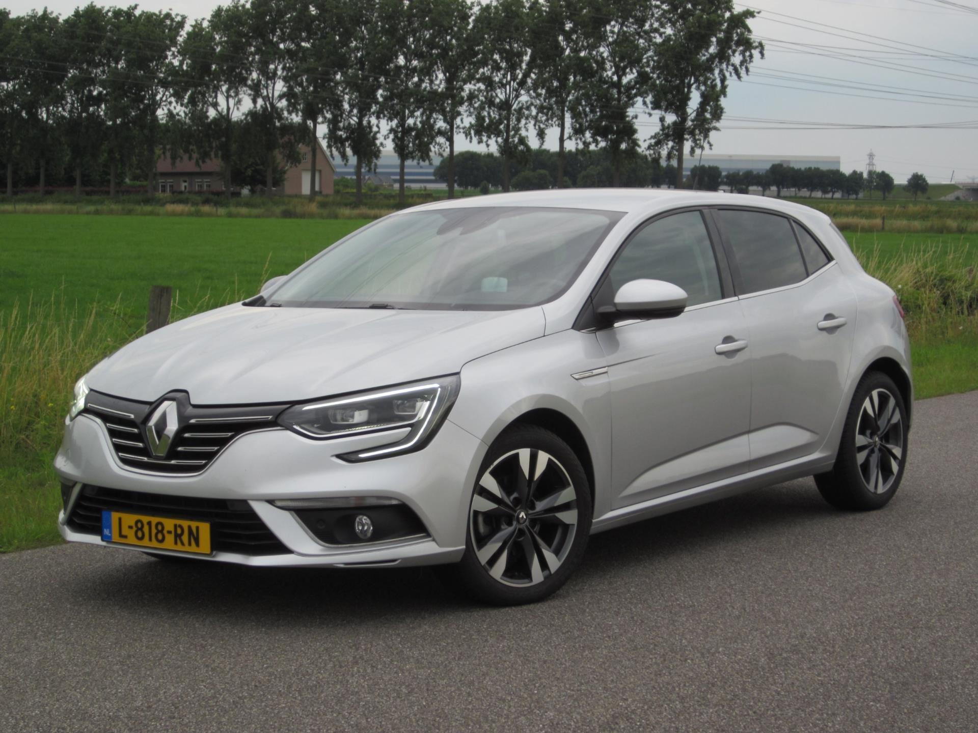 Renault Mégane occasion - Auto4Motion