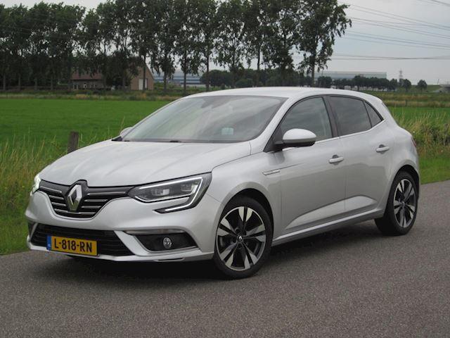 Renault Mégane 1.3 TCe Limited Full Led/ECC/Camera/Navig/Lane assist