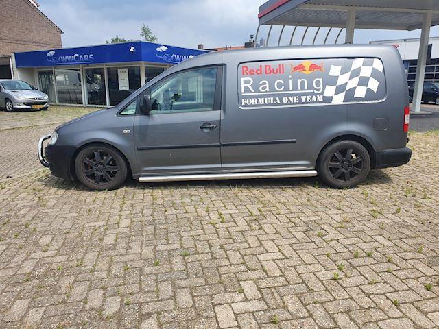 Volkswagen Caddy 1.9 TDI MAXI LANG SPORT NAVI UNIEKE AUTO