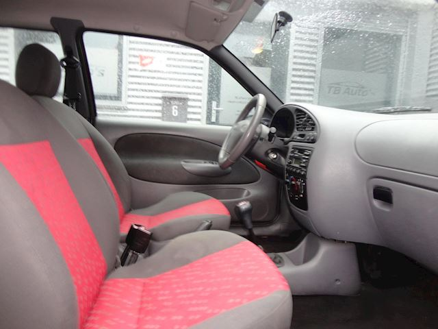 Ford Fiesta 1.3-8V Trend ! APK 09-07-2022 !
