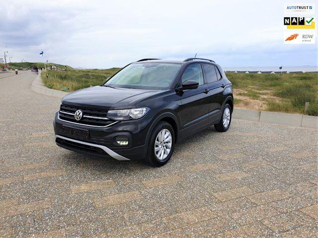 Volkswagen T-Cross 1.0 TSI Life Business