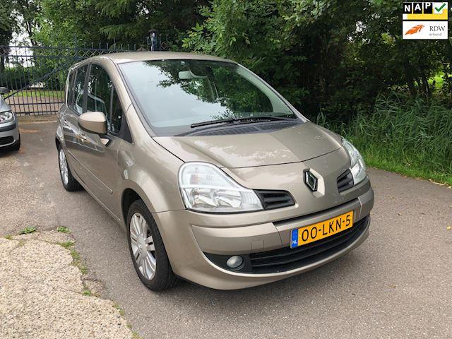 Renault Grand Modus 1.2 TCE met airco, keurige Dealerauto met NAP