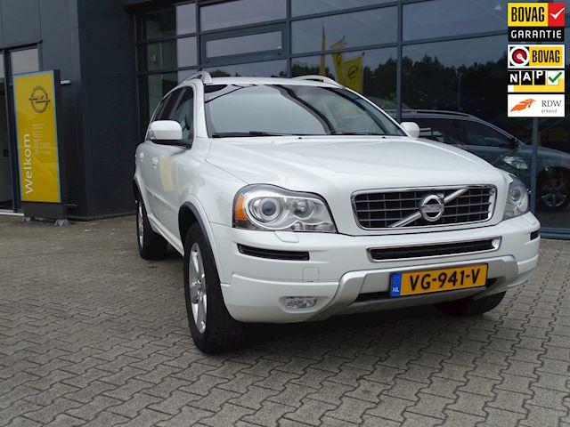 Volvo XC90 BTW auto Grijs kent. Ombouw beschikbaar