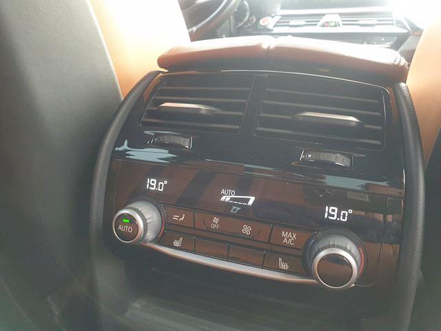 BMW 5-serie M5 Head-Up Glazen Dak Nieuwstaat.