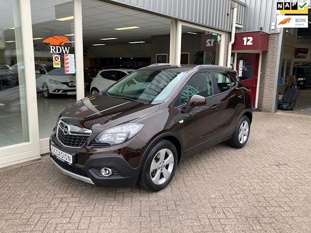 Opel Mokka 1.4 T Edition 1 jaar garantie