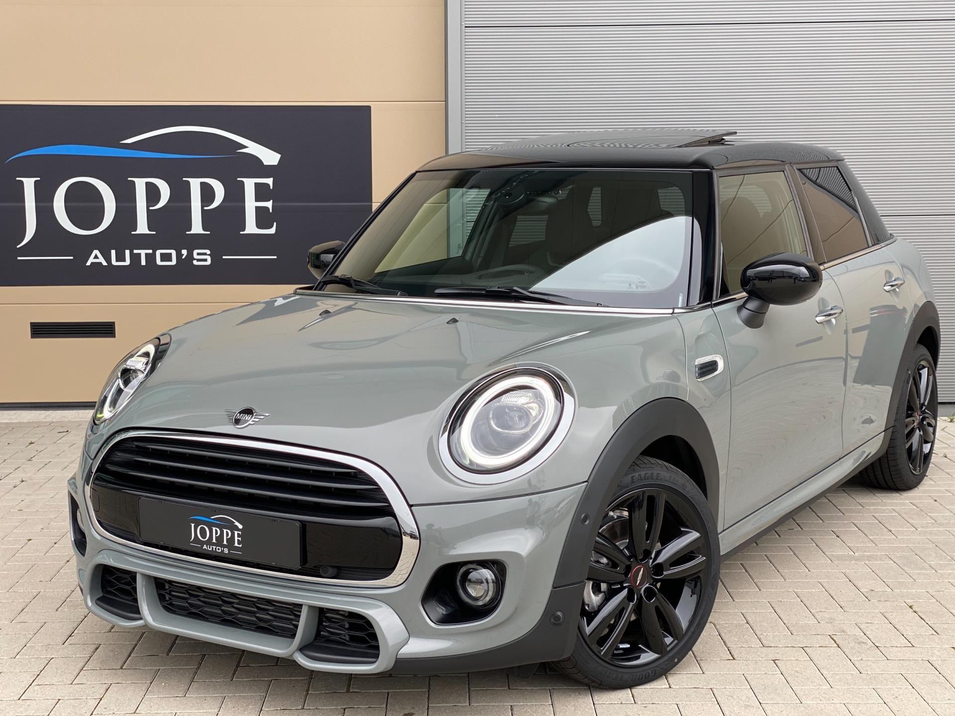 Mini Mini occasion - Joppe Auto's